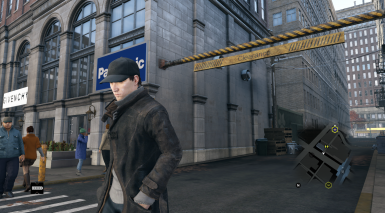 Yankee14's Combo mod at Watch Dogs Nexus - Mods and community