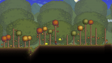 Terraria Overhaul - Gameplay enhancements and much more