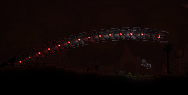 Terraria Overhaul - Gameplay enhancements and much more at
