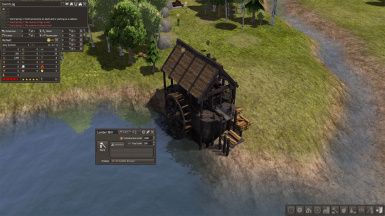DS Lumber Mill v1.0