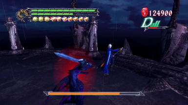 Devil May Cry 3 Nexus - Mods and community