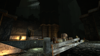 Dark Messiah Enhanced (DME)