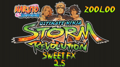 SweetFX Storm 4
