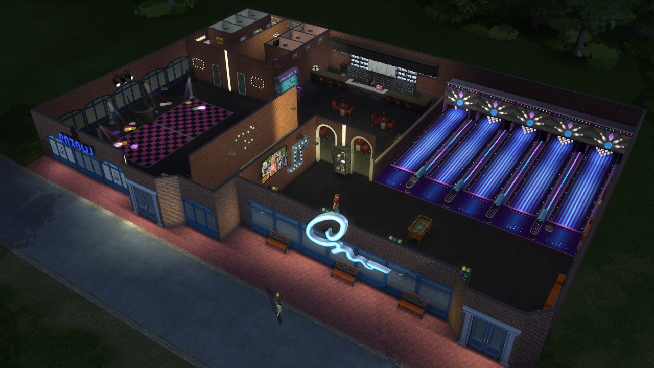 dance the bowl for sims 4 48-0-1505089229