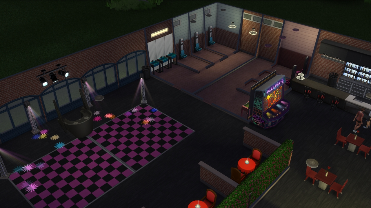 dance the bowl for sims 4 48-1-1505089229