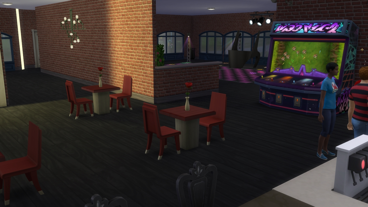 dance the bowl for sims 4 48-4-1505089228