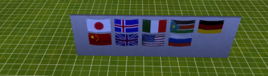Flags Of Us