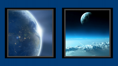 Hi-Res Space Prints