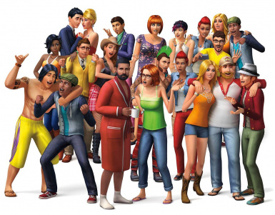 Mods at The Sims 4 Nexus - Mods and community