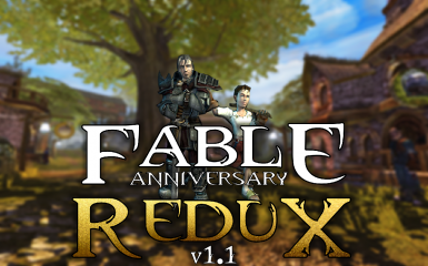 Fable Anniversary - REDUX