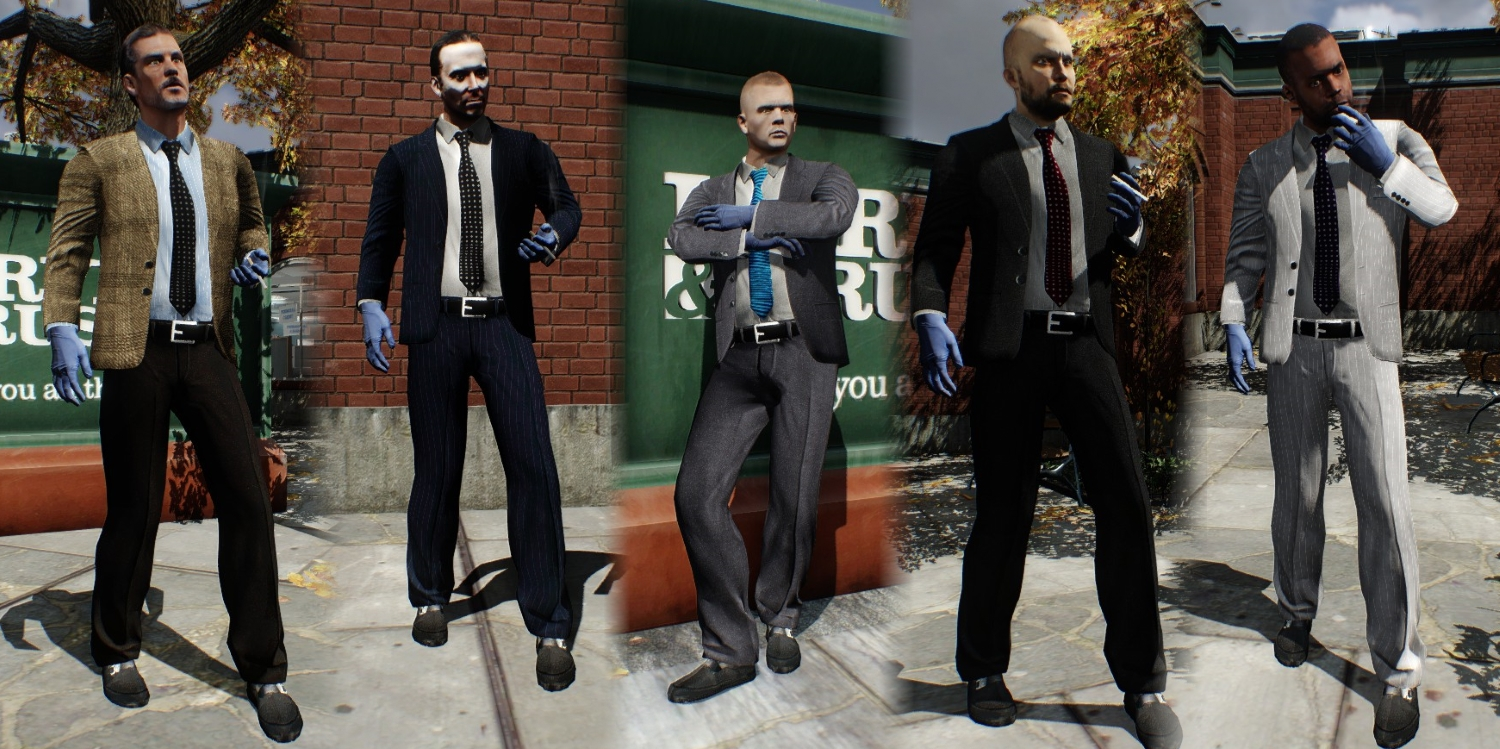 how to put mods in payday 2