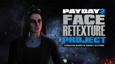 Payday 2 Nexus - Mods and community