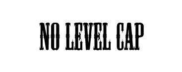 No level cap for W2 p6 and DC