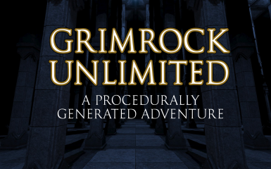Grimrock Unlimited