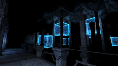 Tomb of The Last Knight