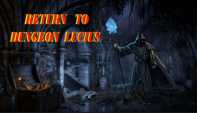 Return to Dungeon Lucius -Enhanced Version-