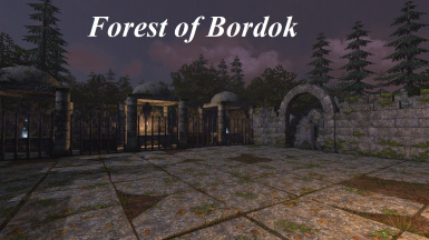 Forest of Bordok