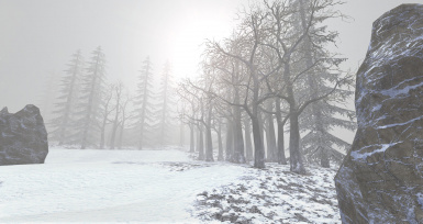 The Winter Tileset
