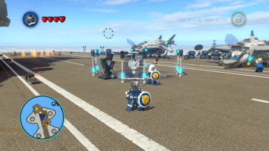Mods at Lego Marvel Super Heroes Nexus - Mods and community