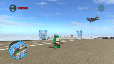 Lego Marvel Super Heroes Nexus - Mods and community