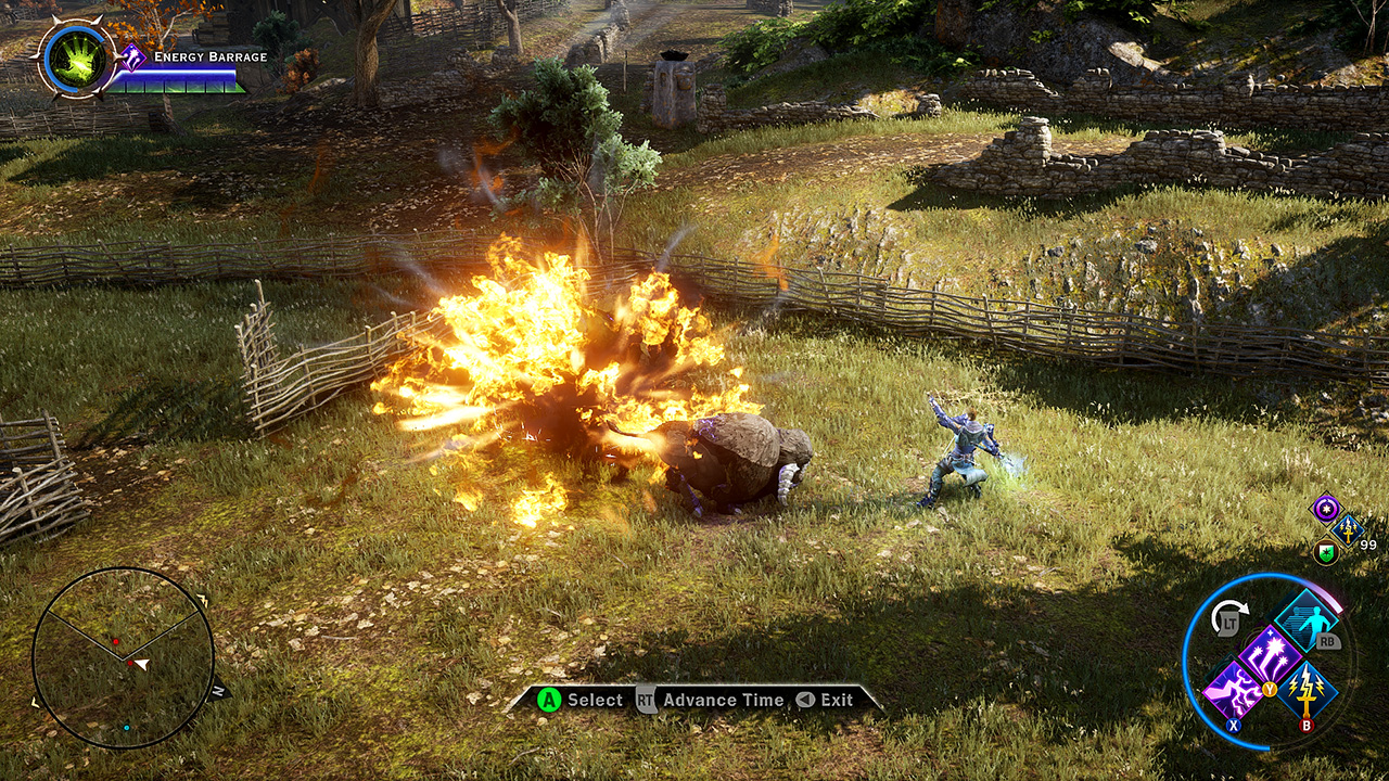 Dragon Age Inquisition No Ground Rings Mod
