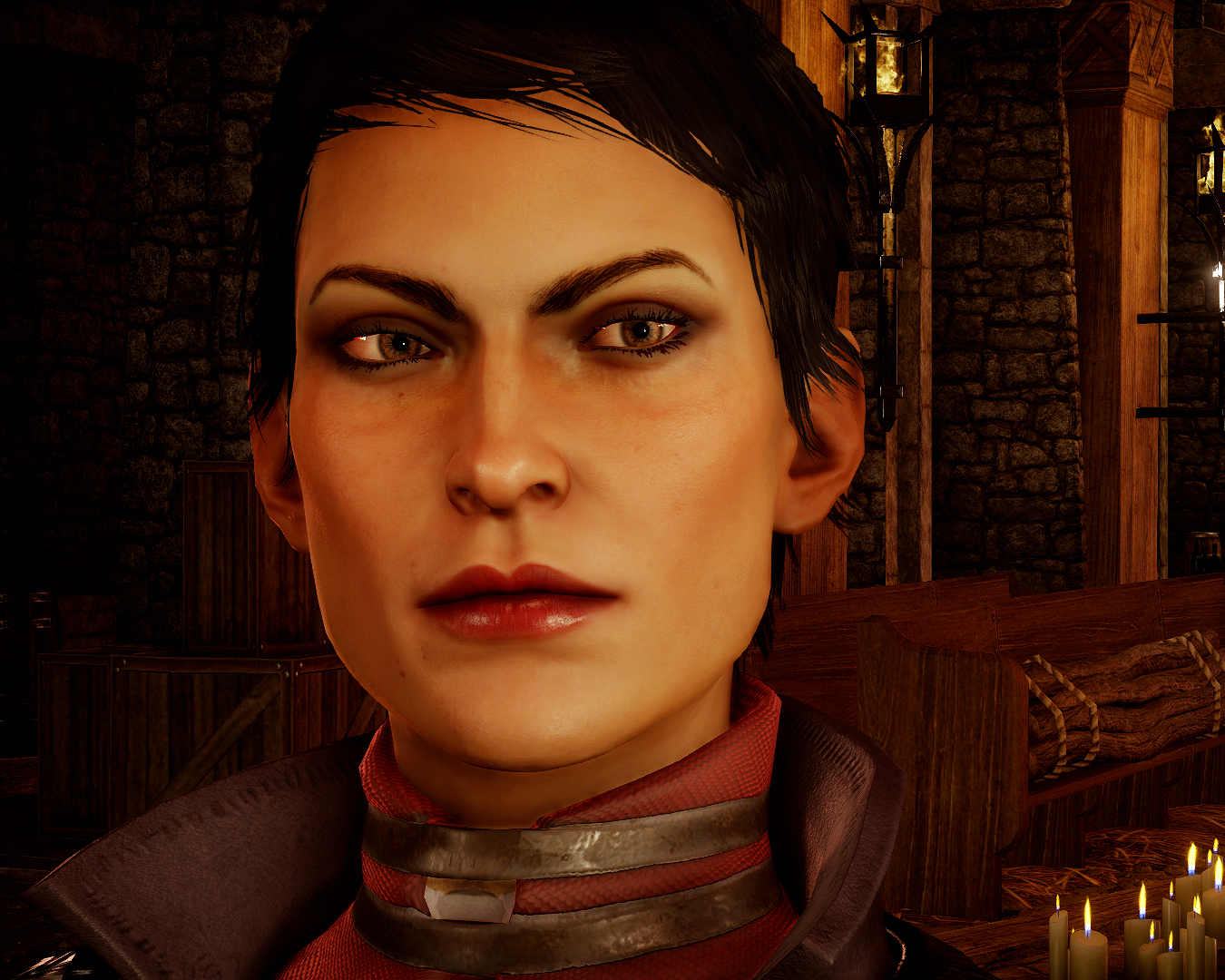 Classic Cassandra At Dragon Age: Inquisition Nexus