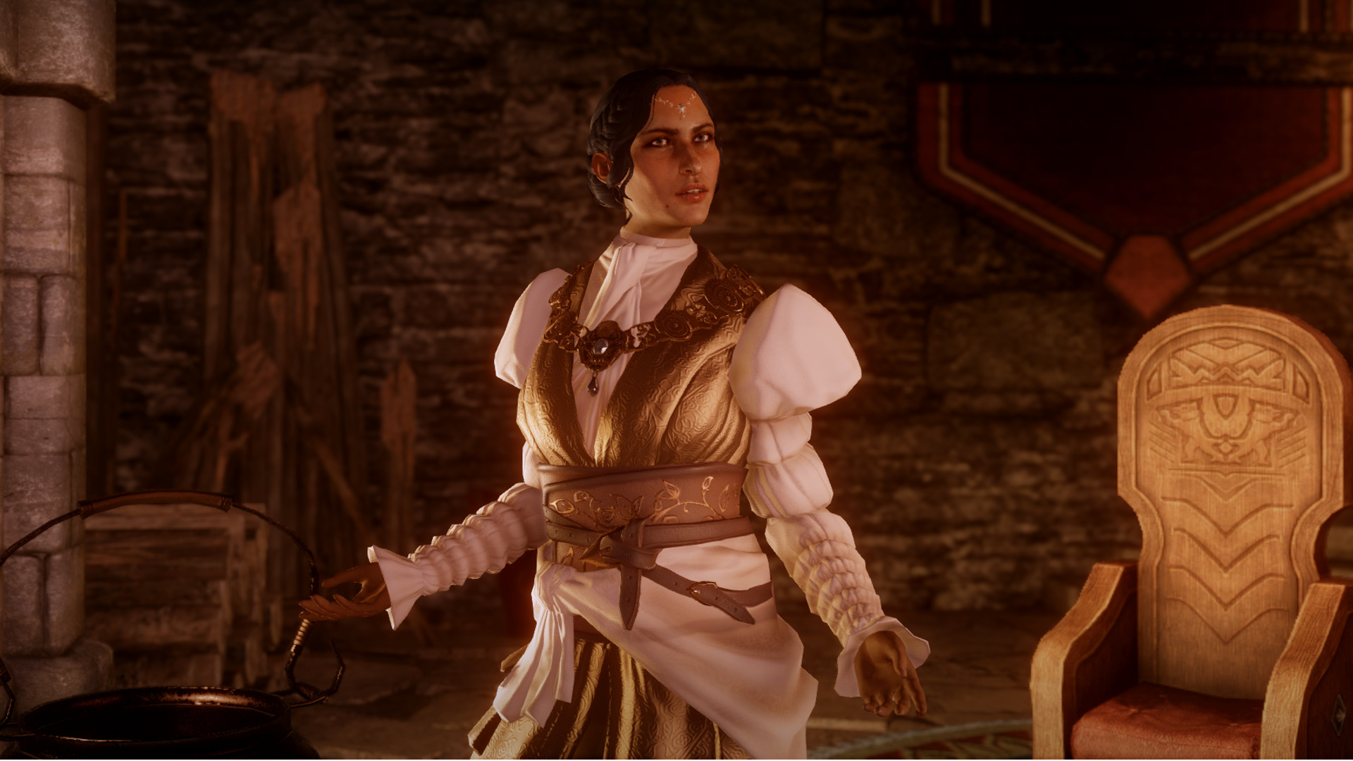 how to dance with josephine dragon age