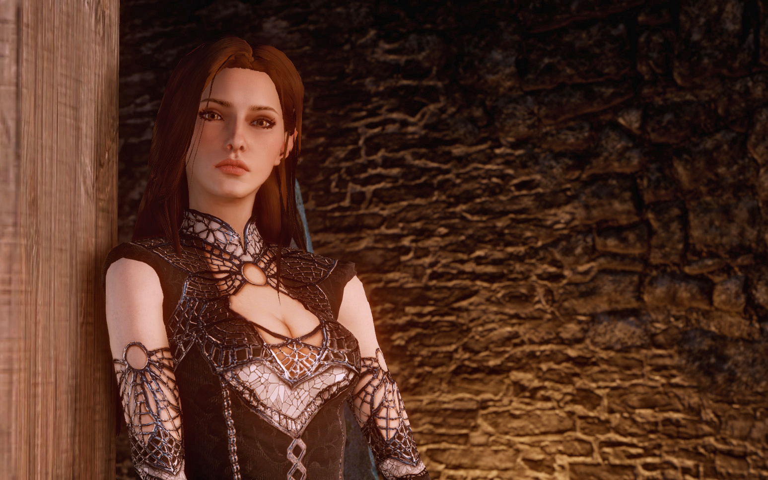 Erato Elf-blooded Sliders at Dragon Age: Inquisition Nexus