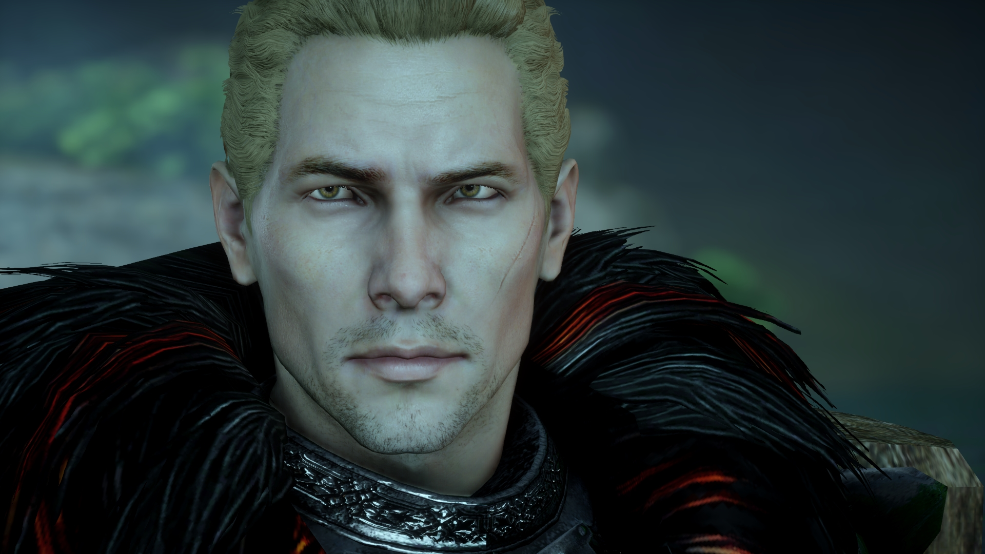 Shiny Eyes At Dragon Age Inquisition Nexus Mods And Community
