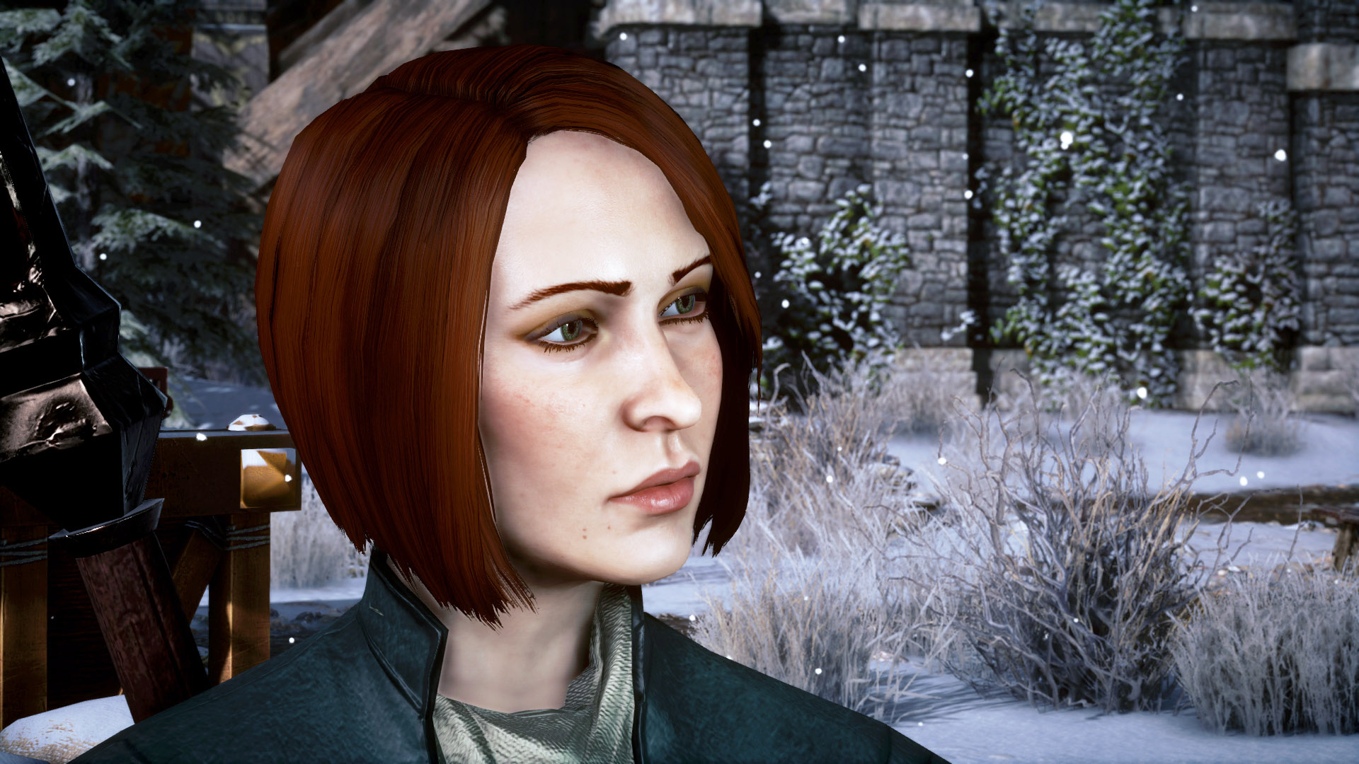 Wedge Bob Hairstyle at Dragon Age: Inquisition Nexus - Mods and ...