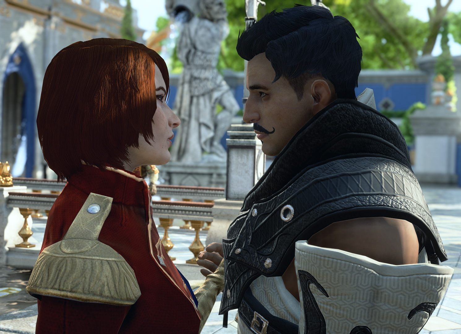 dragon age inquisition dating With thedas at peace, the state of the inquisition must be determined there's time to take a breath, but eventually, the powers that be will grow antsy about the inquisition's role in thedas going forward.