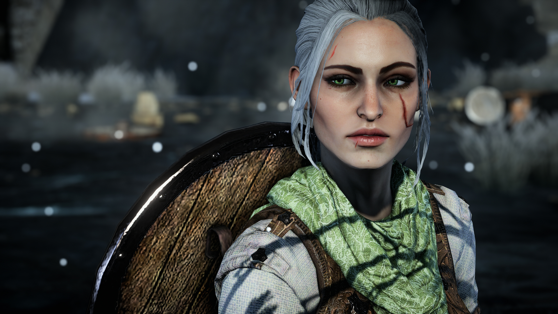 The Wrath of Heaven Part 2 - Dragon Age: Inquisition