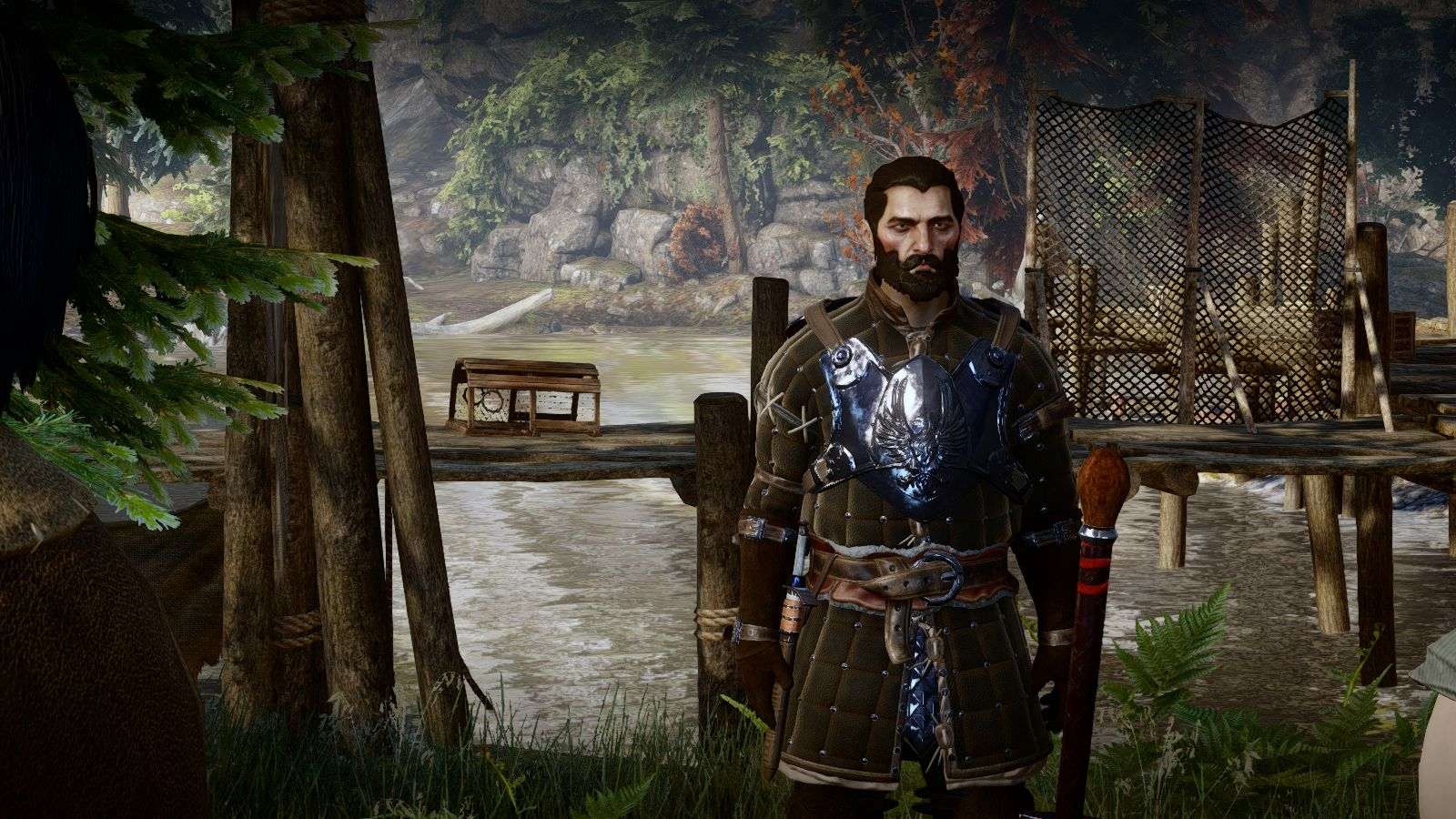 Trimmed Blackwall at Dragon Age: Inquisition Nexus - Mods