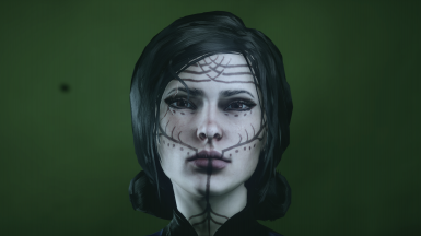 Trisss Hair Attempt At Dragon Age Inquisition Nexus Mods And