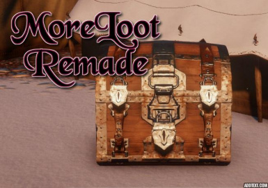 MoreLoot - Remade