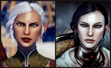 Top Mods At Dragon Age Inquisition Nexus Mods And Community