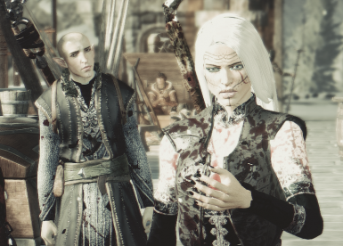 Lashes V03   Dragon age characters, Dragon age inquisition