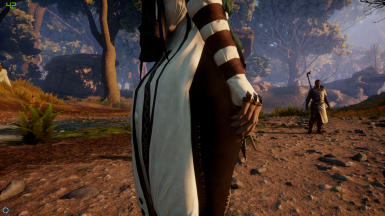 Colored nails for HF and EF at Dragon Age: Inquisition