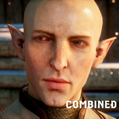 Freckled Solas