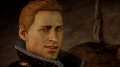 Actually Alistair