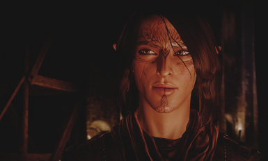Ivran Lavellan sliders