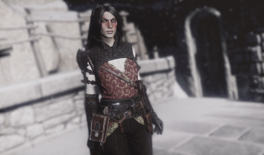 Robes of The Inquisitor