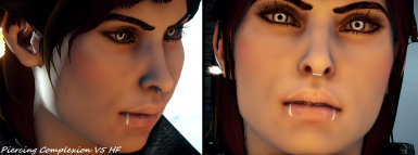 Barlet's Complexions at Dragon Age: Inquisition Nexus
