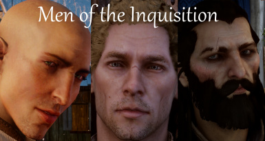 Men of the Inquisition