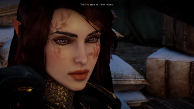 Dragon age inquisition best defence masterwork option