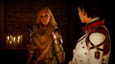 Sairys - Elf Sliders at Dragon Age: Inquisition Nexus ...