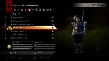 Dragon Age Inquisition Nexus Mods And Community