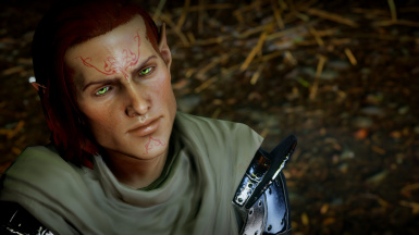 RED Brows