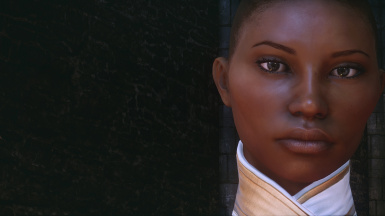 Above the Din and Damn - A Vivienne Mod