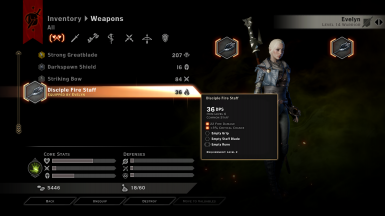 Weapons - No Class Restrictions